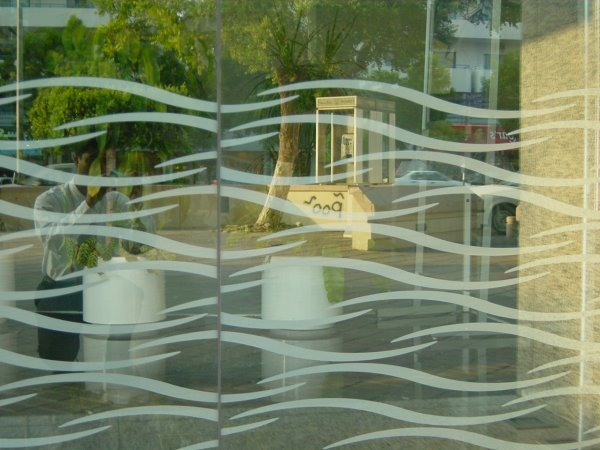 GlassDecor 500