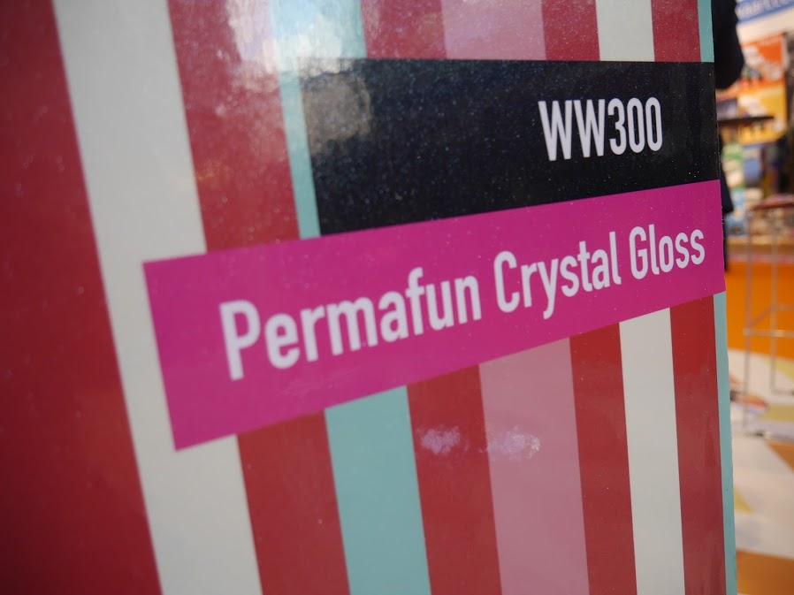 Permafun Crystal Gloss
