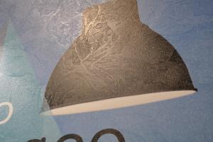 DecoFresco - Mactac Textured digital printing media